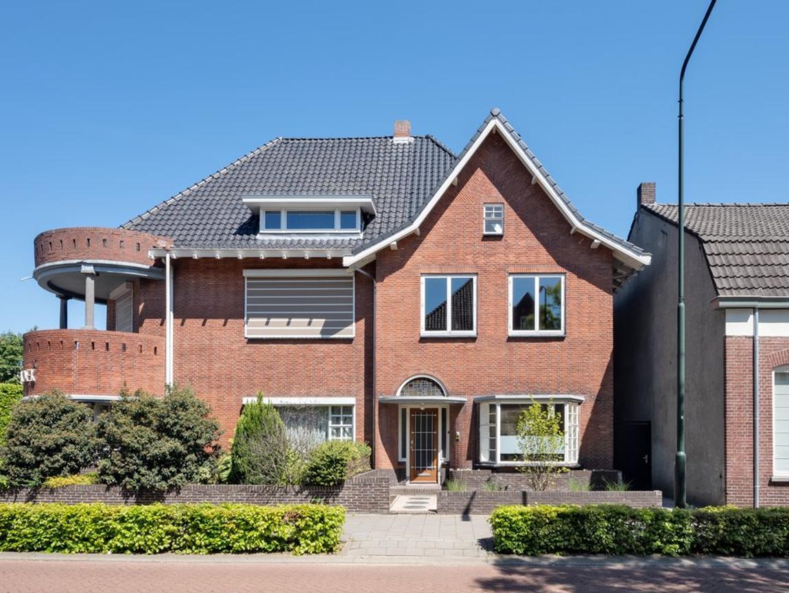 Bakkerstraat 1 in Valkenswaard 5554 EC