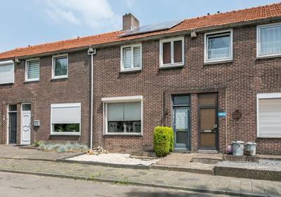 Wolfshoofdplein 40 in Hoensbroek 6431 BE