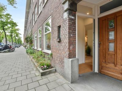 Orteliusstraat 60 Hs in Amsterdam 1057 BD