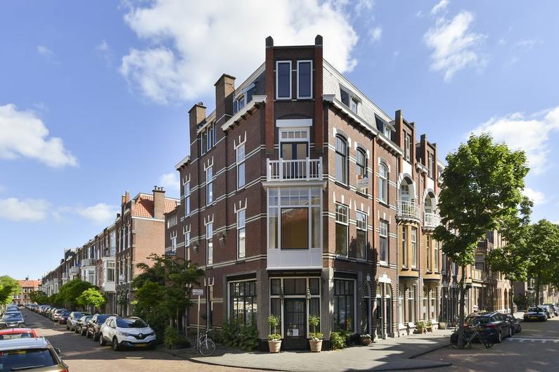 Antonie Heinsiusstraat 35 in 'S-Gravenhage 2582 VR