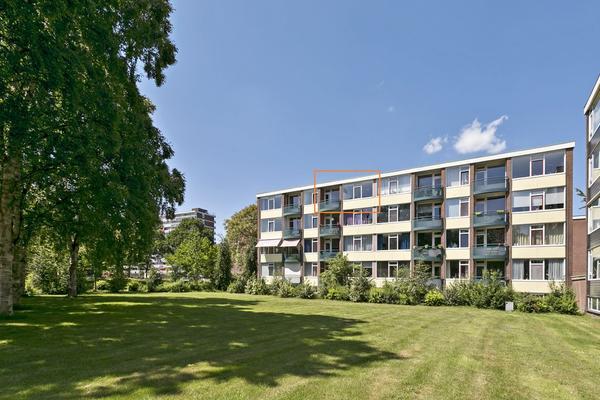 Keizer Frederikstraat 151 in Deventer 7415 KE