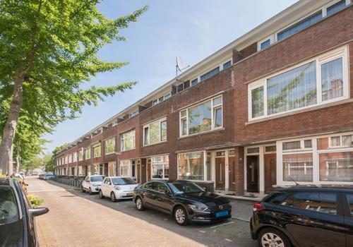 Zwaluwstraat 28 in Rotterdam 3082 MP