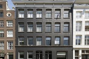 Prinsengracht 673 Bg A in Amsterdam 1017 JT