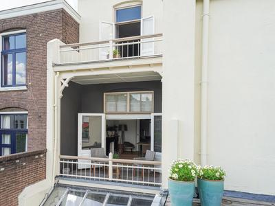 Groesbeekseweg 31 in Nijmegen 6524 CM