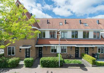 Tiendschuurstraat 3 in Zwolle 8043 XT