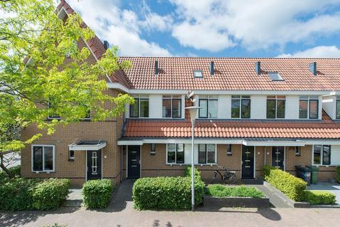 Tiendschuurstraat 3 in Zwolle 8043 XT