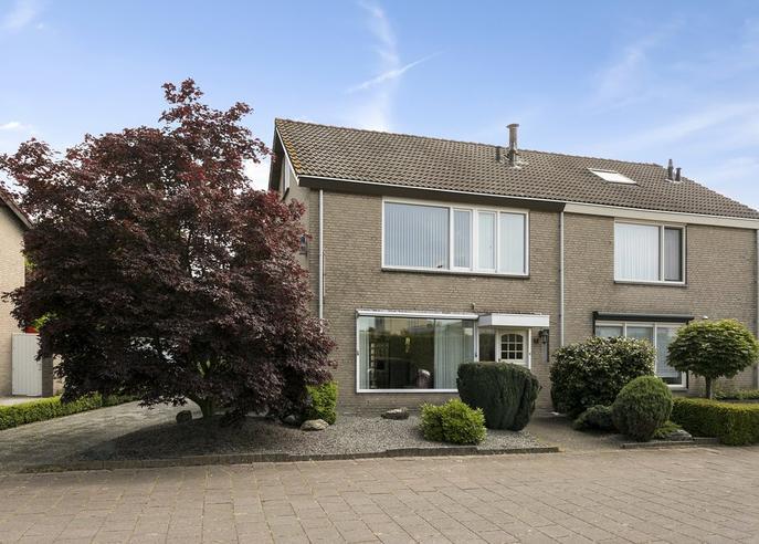 Gluckstraat 14 in Tilburg 5011 VG
