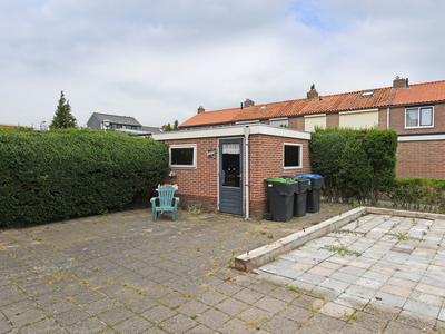 Passestraat 38 in Elburg 8081 VK