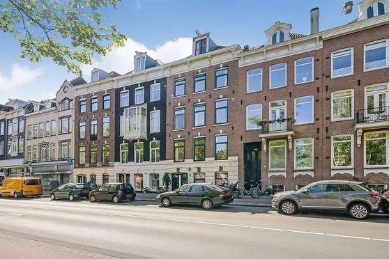 Stadhouderskade 97 Ii in Amsterdam 1073 AW