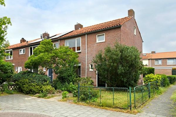 Passestraat 38 in Elburg 8081 VK