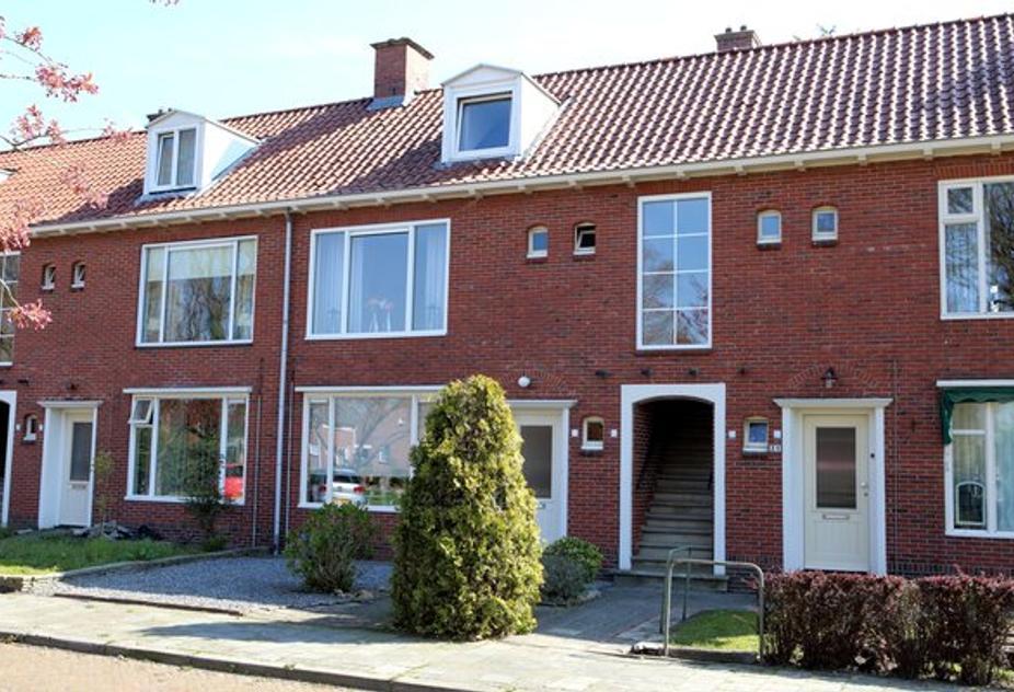 Plantsoenlaan 30 in Scheemda 9679 HB