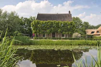Gijbelandsedijk 2 in Brandwijk 2974 VC