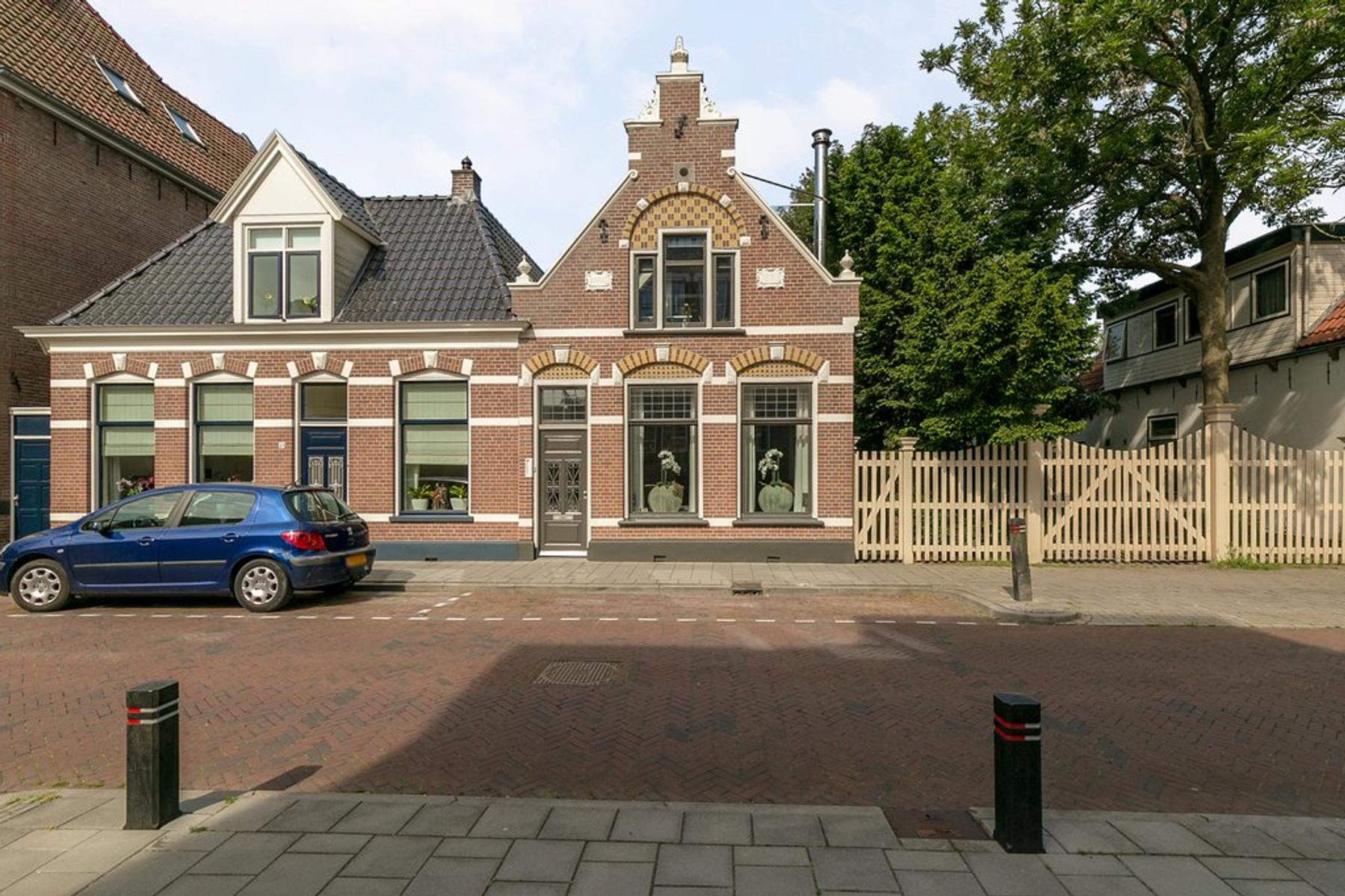 Catharinastraat 38 in Meppel 7941 JG