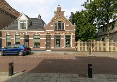 Catharinastraat 38 in Meppel 7941 JG