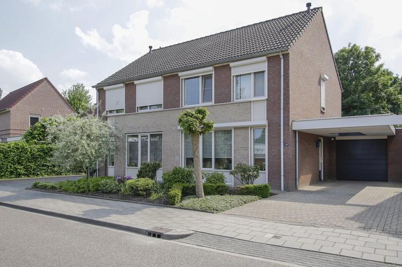 Jankushofstraat 10 in Weert 6002 CV