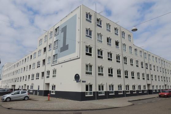 Dostojevskisingel 325 in Amsterdam 1102 XM