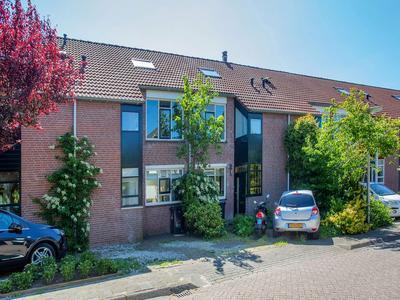 Baardmosstraat 120 in Purmerend 1441 LW