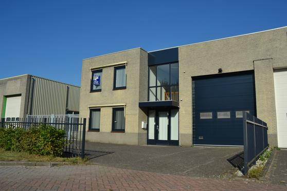 Energieweg 12 B in Waalwijk 5145 NW