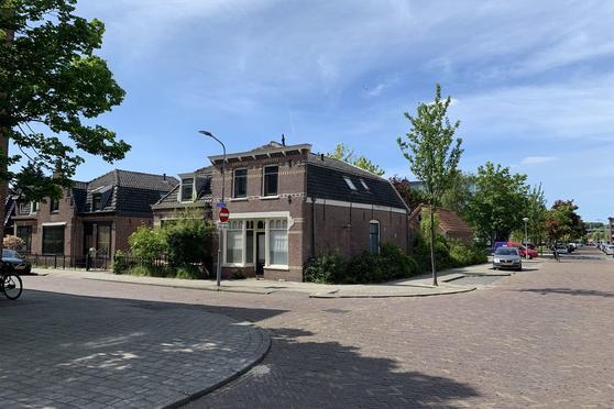 Kerklaan 23 in Heemskerk 1961 GA