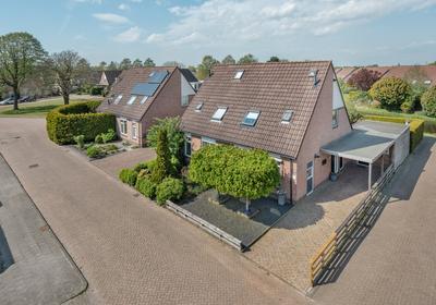 Hoopstede 27 in Heerenveen 8447 DT