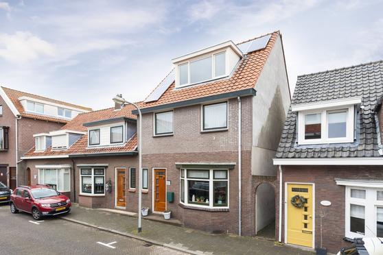 Boorsmastraat 17 in Katwijk 2225 KL