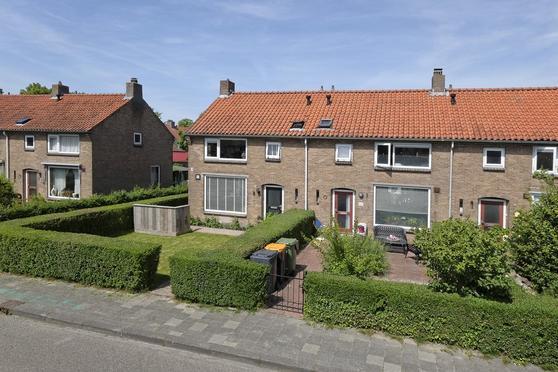 Korte Dreef 9 in Heerhugowaard 1701 GR