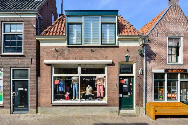 Kerkstraat 26 in IJsselstein 3401 CN