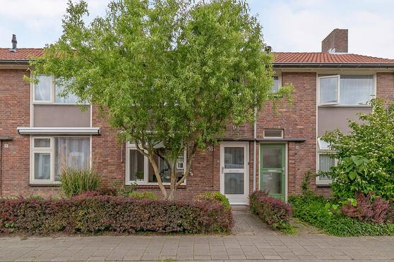 Norbartstraat 16 in Etten-Leur 4872 TH