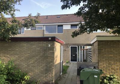 H J A M Schaepmanplein 30 in Franeker 8802 RB