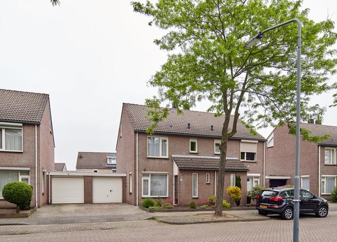 Windmolenstraat 40 in Helmond 5706 AS