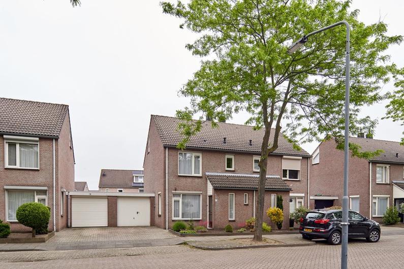 Windmolenstraat 40 in Helmond 5706 AS