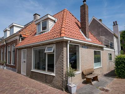 Oosterkeetstraat 11 in Harlingen 8861 TJ