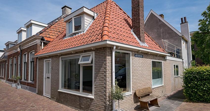 Oosterkeetstraat 11 in Harlingen 8861 TJ