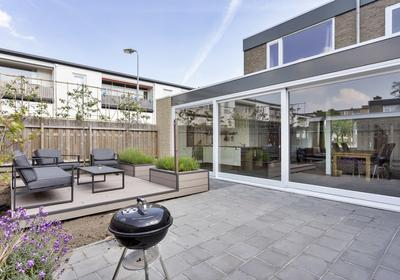Erasmusstraat 8 in 'S-Hertogenbosch 5216 HM
