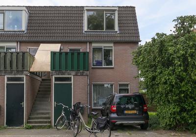 De Ververt 1204 in Wijchen 6605 AG