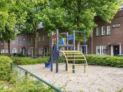 William Boothstraat 3 in Breda 4812 LT