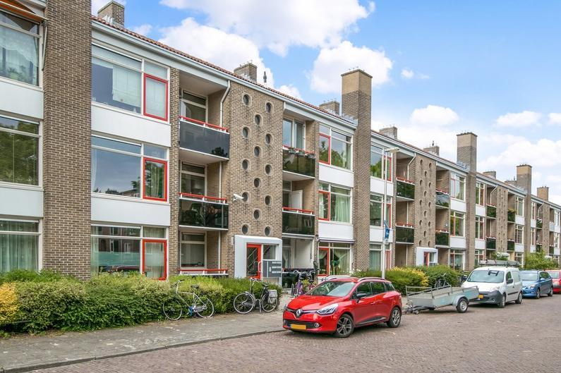 Slotemaker De Bruinestraat 7 Ii in Utrecht 3515 VN