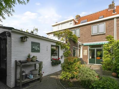 Kerklaan 25 in Vlissingen 4386 AL