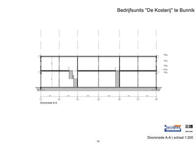 Kosterijland 11 in Bunnik 3981 AJ