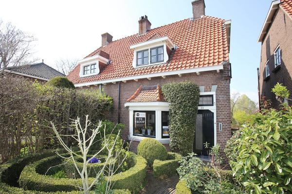 Eerste Stationsstraat 23 in Zoetermeer 2712 HA