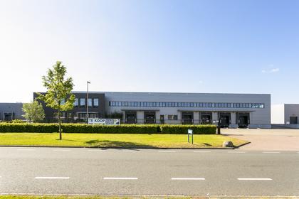 Van Schijndelstraat 7 in Waalwijk 5145 RE