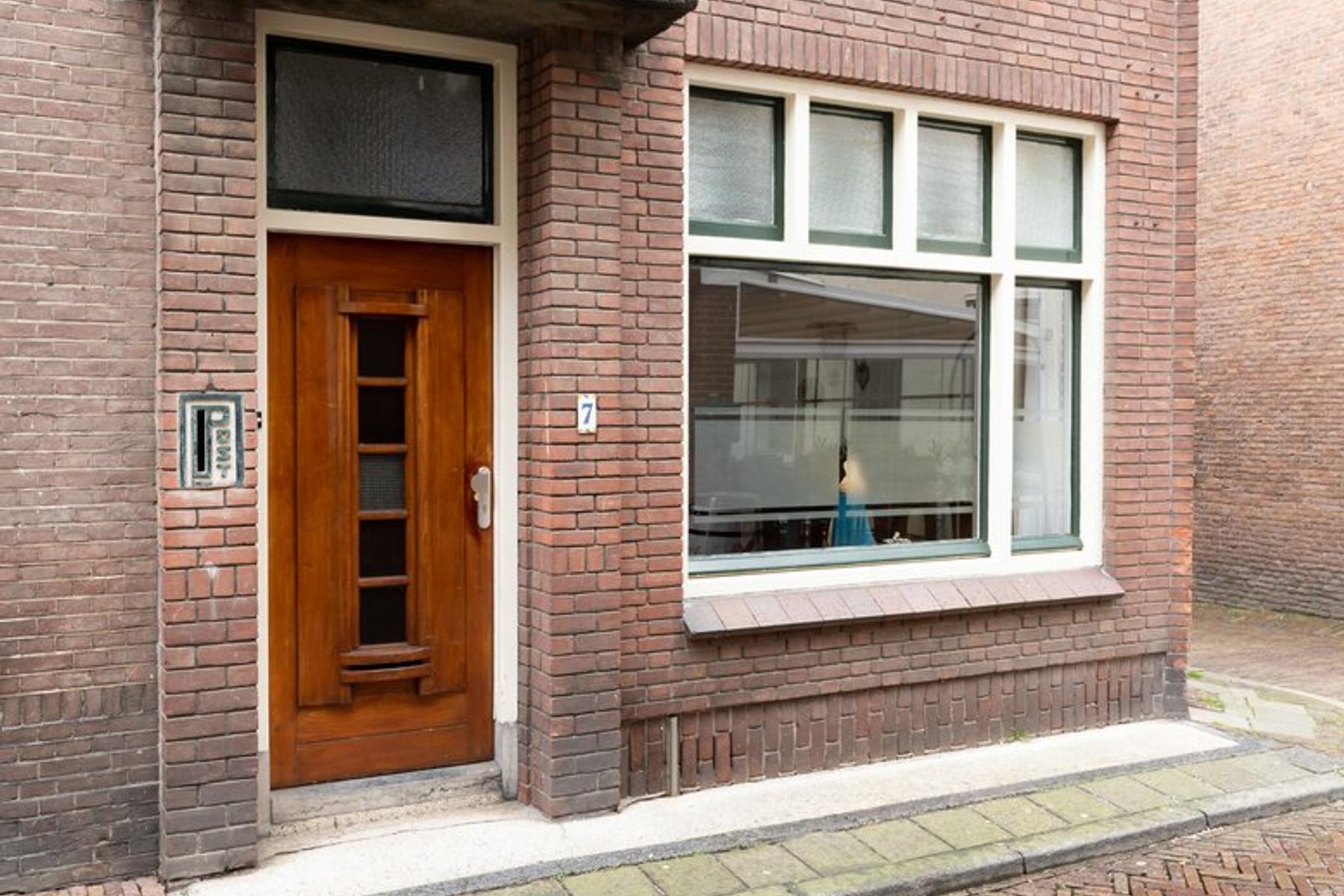 Kortendijk 7 in Gorinchem 4201 KR