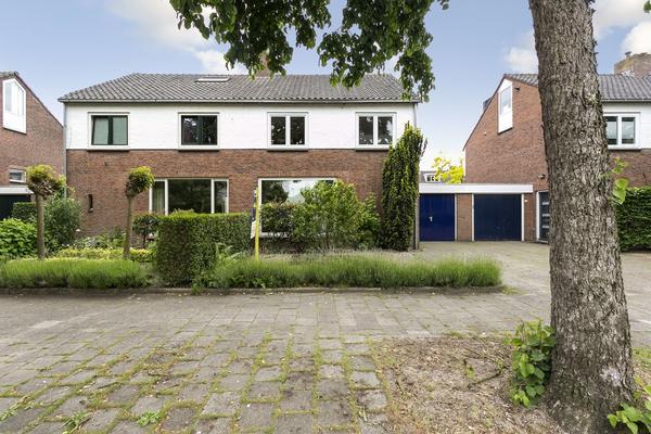 Stadhouderslaan 21 in Oosterhout 4902 AM