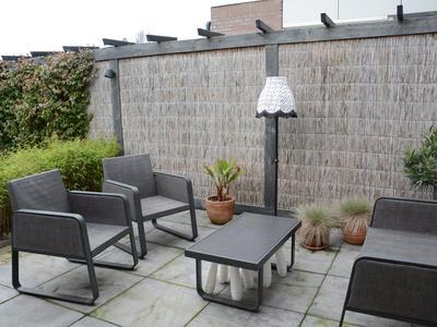 Pluutstraat 91 in Elburg 8081 MH