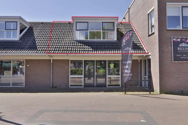 Hoofdstraat 76 F in Zuidwolde 7921 AN