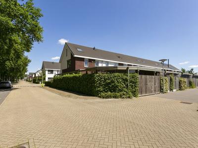 Eikebladvlinder 48 in Enschede 7534 LN