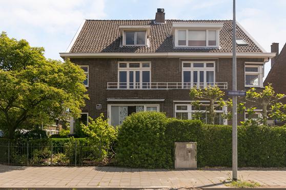 Francois Haverschmidtlaan 31 in Schiedam 3116 JK