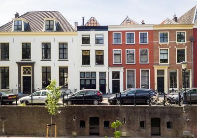Nieuwegracht 77 in Utrecht 3512 LH