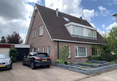 Geerde 34 in Waalwijk 5142 NP