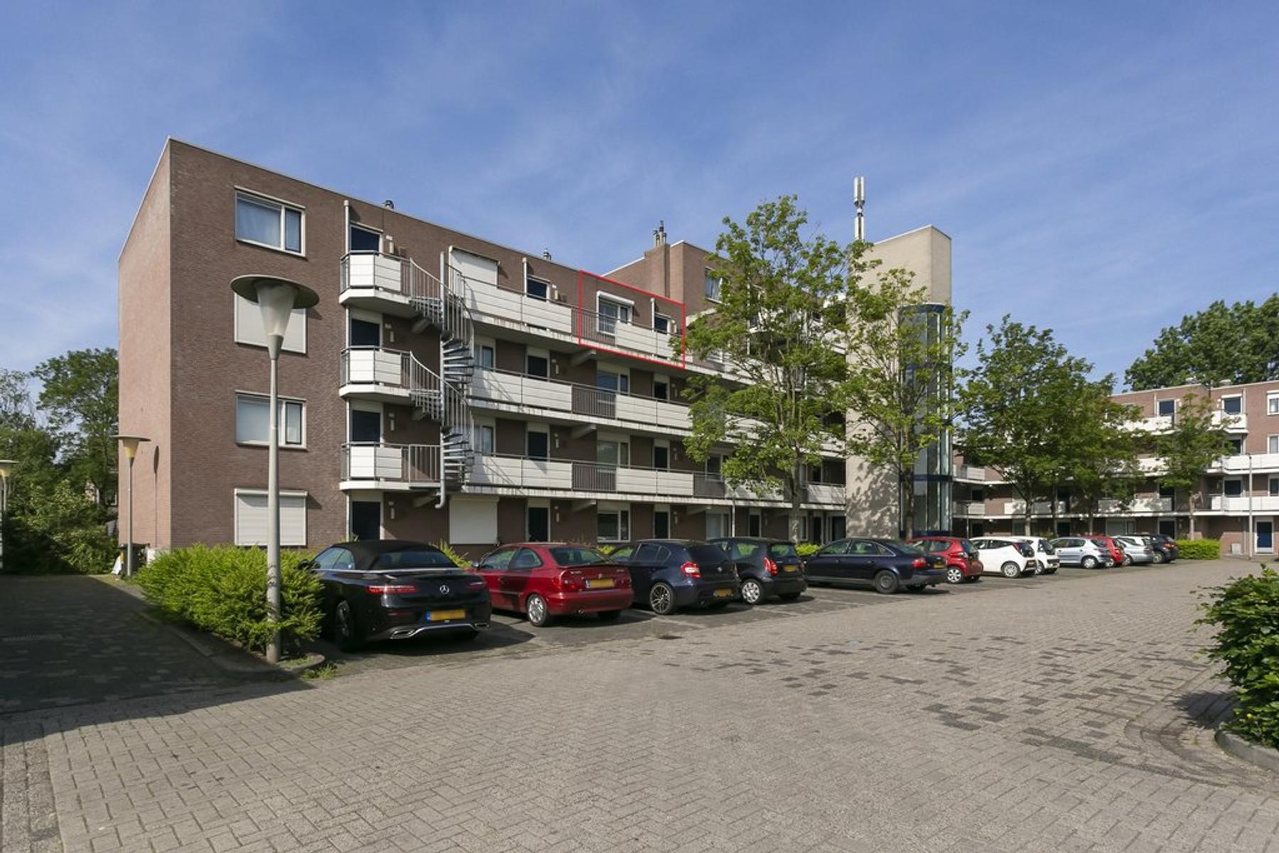 Terneuzenstraat 141 in Arnhem 6845 CS